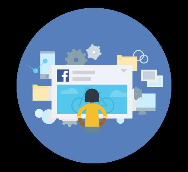 Facebook Live Course