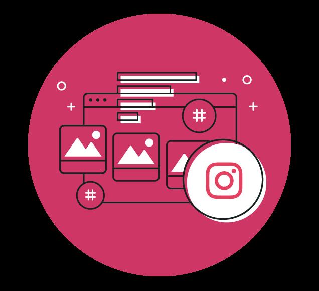 Instagram Course Graphic