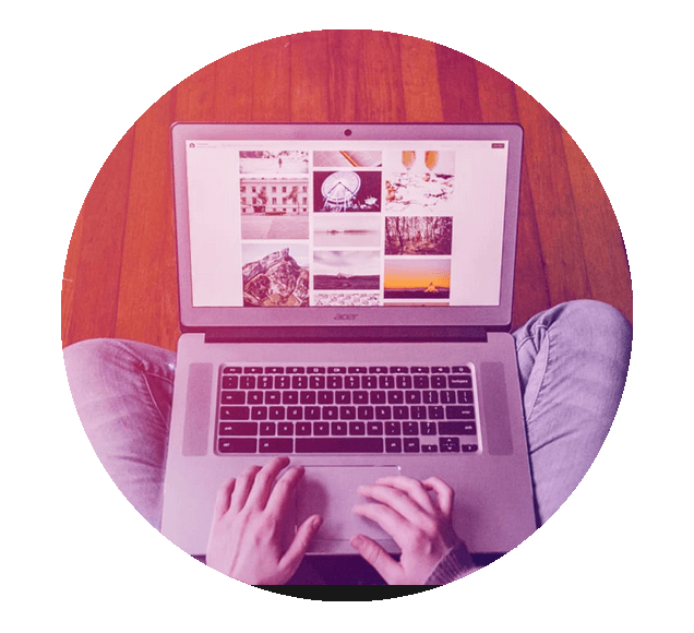 Pinterest Video Course