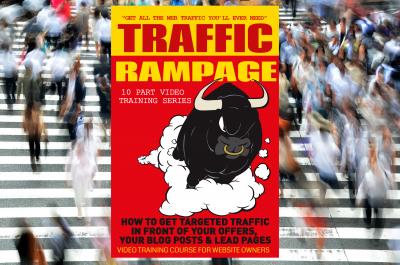 Web traffic ecourse