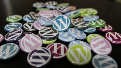 Wordpress video course