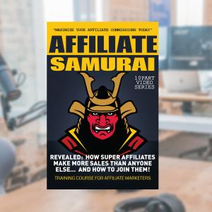 Affiliate Samurai Advanced